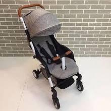Детская коляска Yoya Care 2018 серая