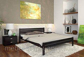 Кровать Arbordrev Роял (140*190) сосна