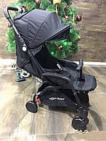 Детская коляска Yoya Care 2018 черная
