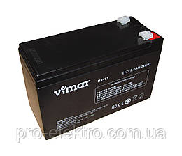 Аккумуляторная батарея LUXEON Vimar B 9-12