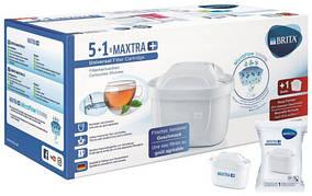 Картриджи для воды BRITA MAXTRA 5+1