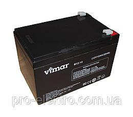 Аккумуляторная батарея LUXEON Vimar B 12-12