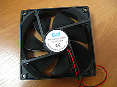 Вентилятор для сварочного аппарата 92х92 мм 24V 0,24А