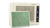 Воздухоочиститель бытовой от табачного дыма и пыли (мощный НЕРА фильтр)