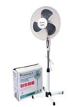 Вентилятор напольный Grunhelm GFS - 1621 (45 Вт)