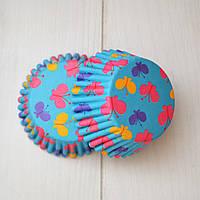 Капсула для кексов (бабочки) №5 (25 шт.)