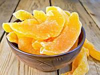 Канталупа (дыня) сушеная натуральная / Cantaloupe 100 г. 100 г.