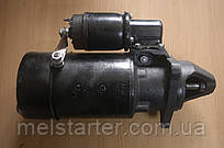 Стартер Т-16, Т-25, Т-40, Бетоносмешиватель, Д-144, 201.3708000