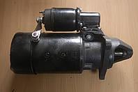 Стартер 201.3708 (Бетоносмешиватель Т-40, Д-144) 24В, 5,9КВТ, 10Z, фото 1