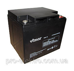 Аккумуляторная батарея LUXEON Vimar B 40-12