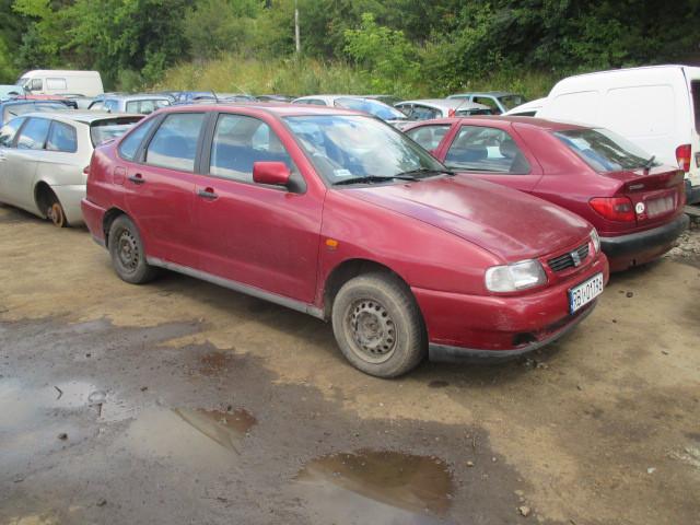 Авто під розбірку Seat Cordoba 1.4 1998