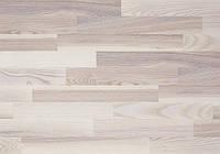 Паркетна дошка Karelia Focus Floor Ясен Mistral White 3-полосна