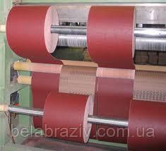 Наждачная бумага  Белгородского Абразивного завода