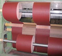 Наждачная бумага  Белгородского Абразивного завода, фото 1