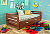 Детская кровать Arbordrev Немо (80*200) сосна, фото 4
