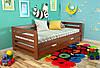 Детская кровать Arbordrev Немо (90*190) бук, фото 4