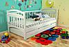 Детская кровать Arbordrev Алиса (90*190) сосна, фото 2