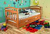 Детская кровать Arbordrev Алиса (90*190) сосна, фото 3