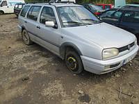 Авто під розбірку Volkswagen Golf III 1.9 TDI, фото 1