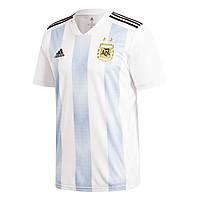 Футбольная форма сборной Аргентины ЧМ 2018 (основная), фото 1