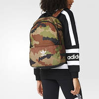 Камуфляжный рюкзак Adidas Originals Camo AY7760