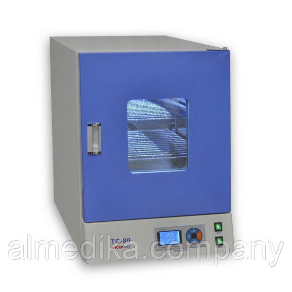 Термостат суховоздушный TC-80 MICROmed