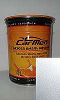Автокраска CarMen Металлик Chevrolet GAN 0.1л.