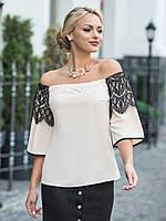 670a0b134af Кружево на резинке в категории блузки и туники женские в Украине ...