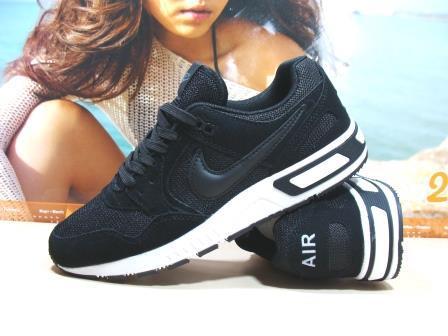 Мужcкие кроссовки Nike Air Pegasu репликачерные 42 р.