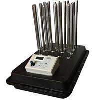 Пристрій для сушки лабораторного посуду та пробірок СП-1