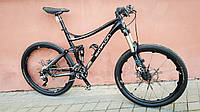 "Велосипед двухподвес бу Simplon Carbon 27.5 колеса, 19"" рама, XTR, FOX"