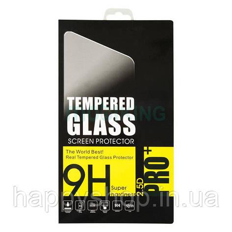 Защитное Full screen стекло для Meizu M6 (Black), фото 2