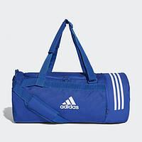 8394178d414a Спортивная сумка Adidas Convertible 3-Stripes M DM7787 - 2018/2