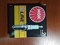 Свечи зажигания Ланос, Авео 1,5 (NGK) V-LINE 2