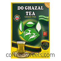 Чай цейлонский зеленый Do Ghazal Tea green tea 500g