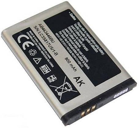 Аккумулятор Samsung X200, фото 2