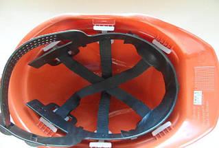 Каска защитная Шахтер терракотовая (кирпичная) Тип А, фото 3