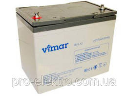 Аккумуляторная батарея LUXEON Vimar B70-12