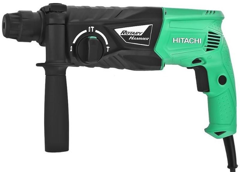 Перфоратор Hitachi DH24PH