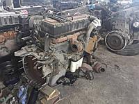 Двигатель RENAULT DX1 440