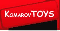 Игрушки ТМ KomarovToys