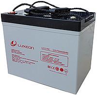 Аккумуляторная батарея LUXEON LX 12-75C
