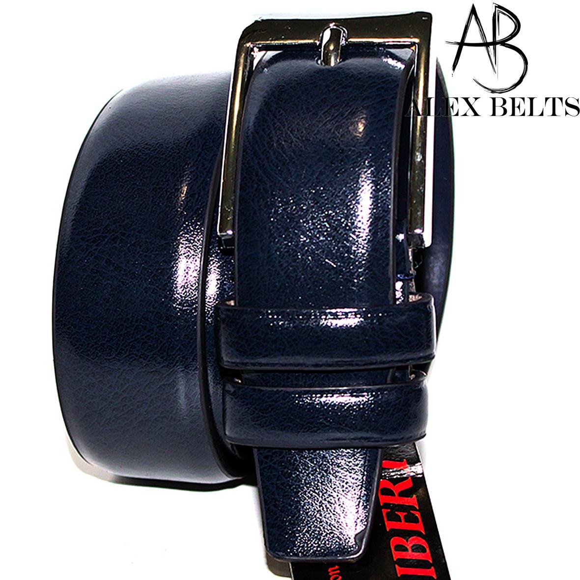 Ремень мужской брючный заменитель Coliberi 35 мм - купить оптом в Одессе