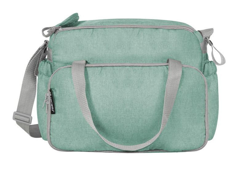 Сумка для мамы Lorelli Mama Bag B100 зеленая