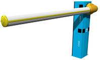 Автоматический шлагбаум CAME G3250, 24В, 100 % (макс. длина 4м), фото 1