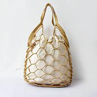 ff0cc3955c01 Плетеные сумки в Украине. Сравнить цены, купить потребительские ...