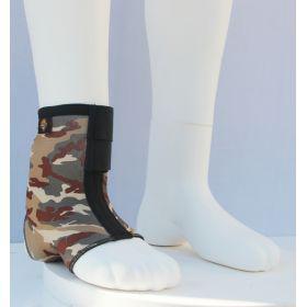 Бандаж на голеностопный сустав ARMOR ARA2401 размер S, коричневый