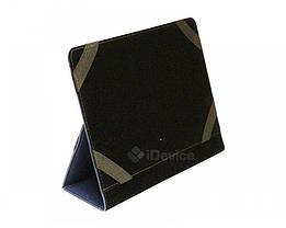 """Универсальный чехол UAcase N2 blue для планшета 10,1"""", фото 3"""
