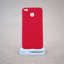 Накладка Nillkin Super Frosted Shield Xiaomi Redmi 4x red EAN/UPC: 6902048138933