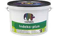 Краска для стен и потолков CAPAROL INDEKO-PLUS база 1 10л